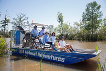 30A airboat