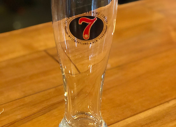 16oz Pilsner Glass