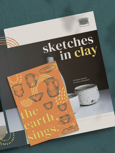 Sketches in Clay