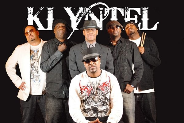 Klyntel Album Cover