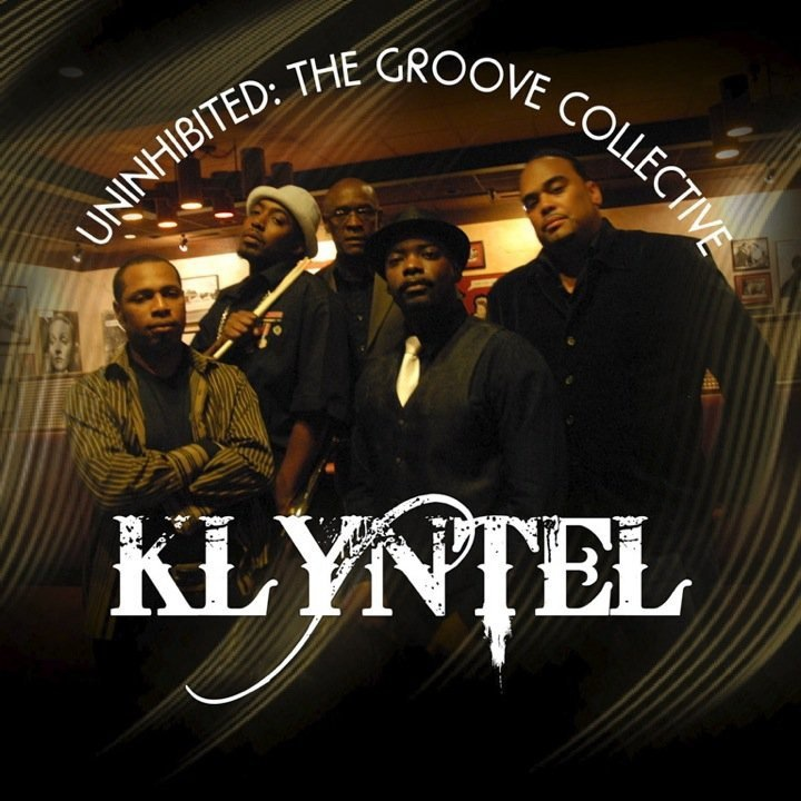 Klyntel Uninhibited Album