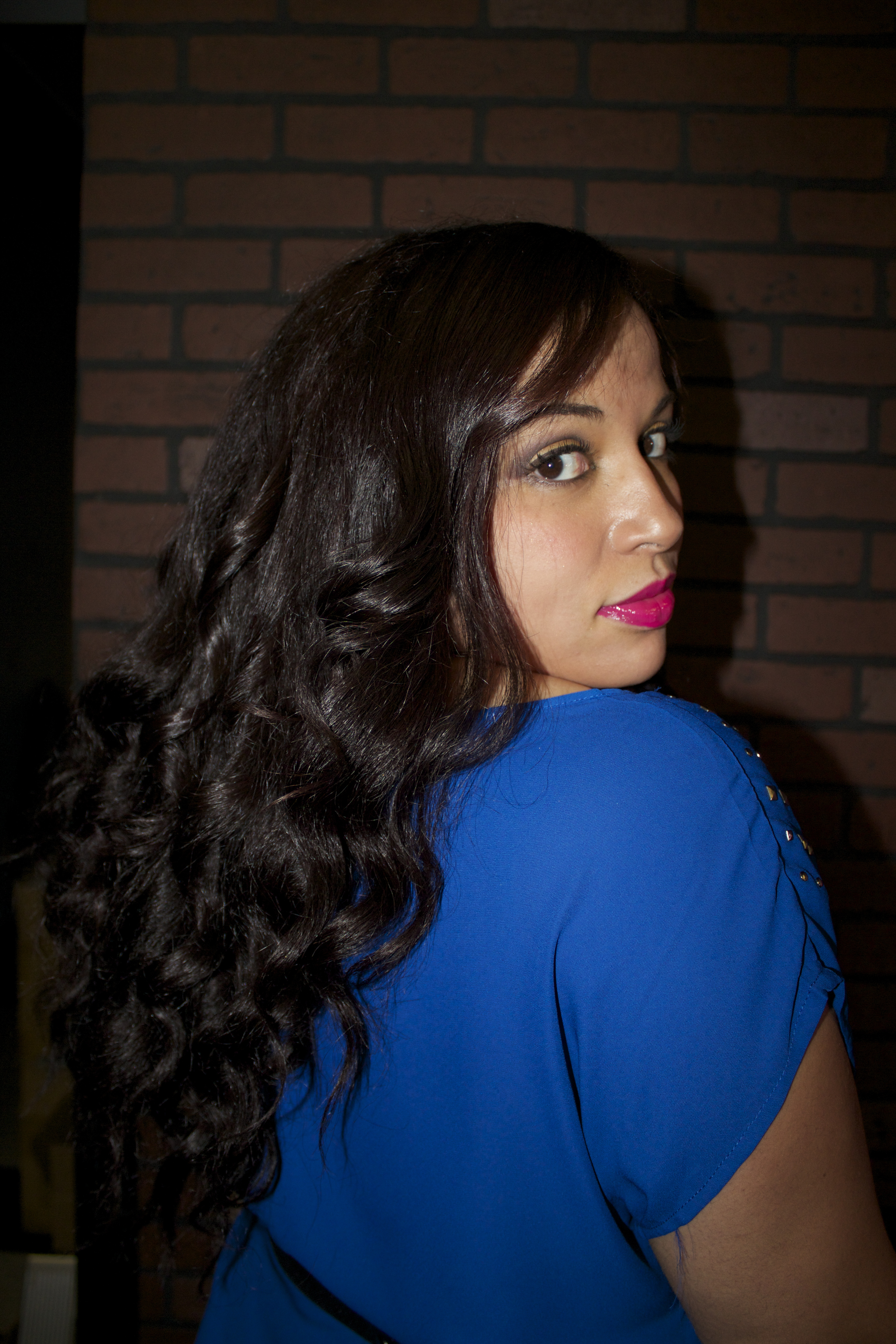 Kristyna (vocalist)