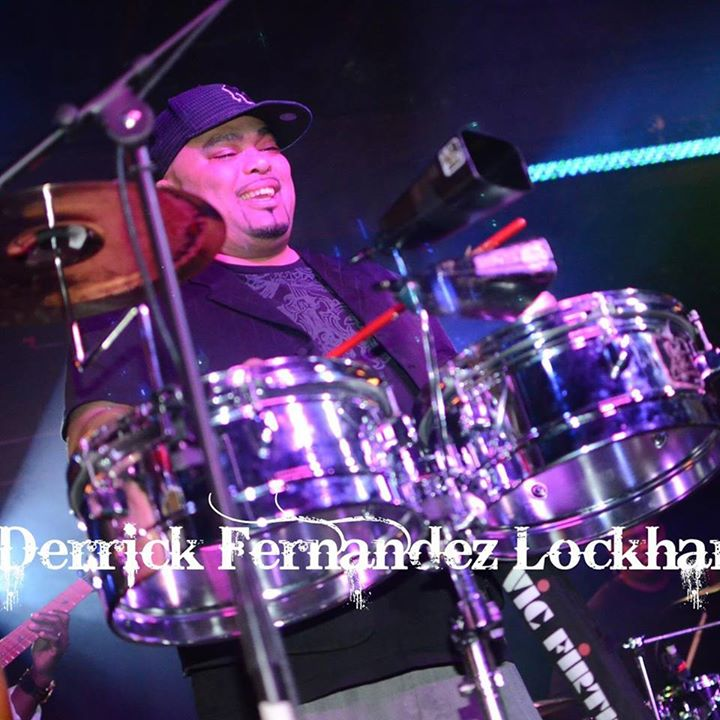 Derrick Lockhart