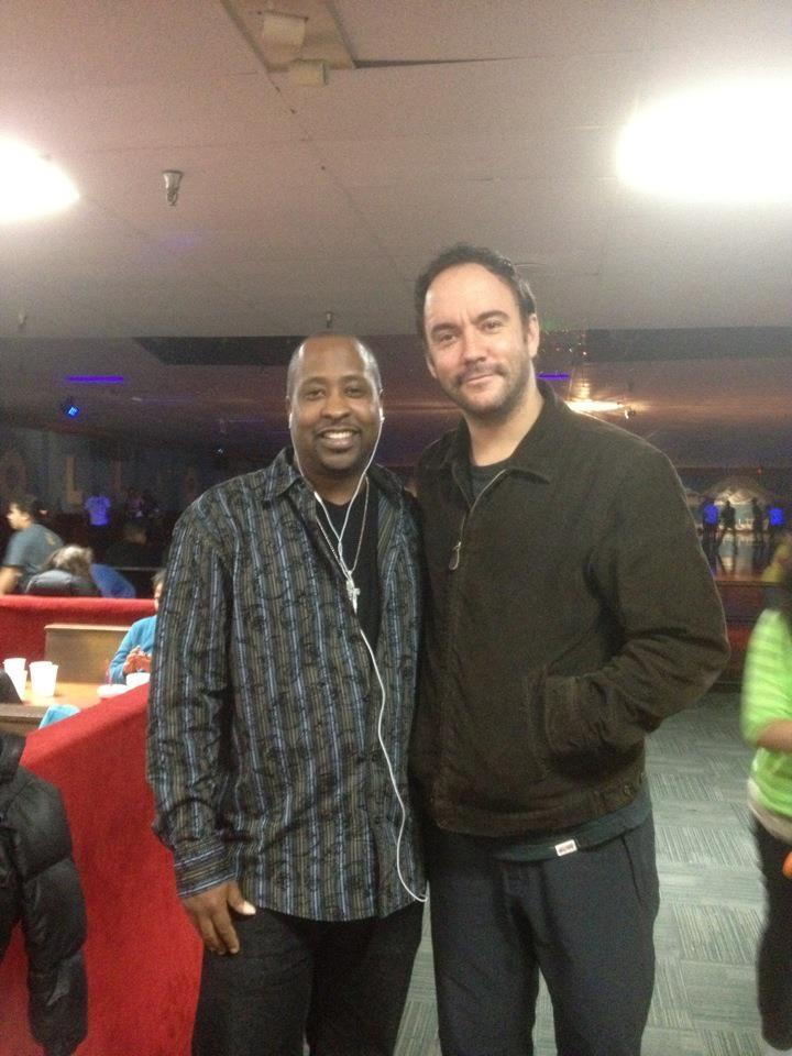 Todd & Dave Matthews