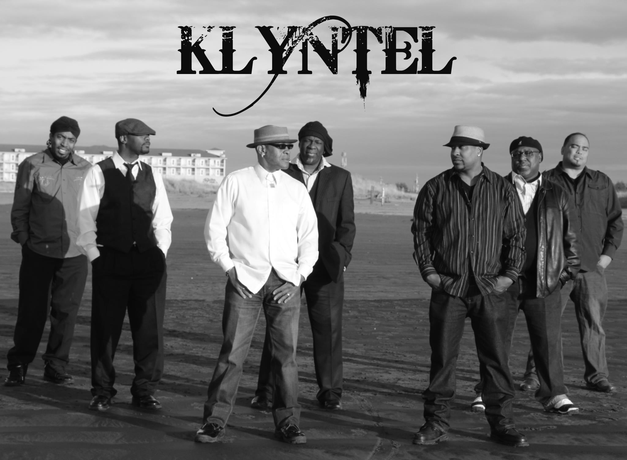 Klyntel at Ocean Shores