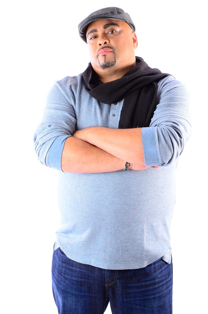 Derrick (Percussionist)
