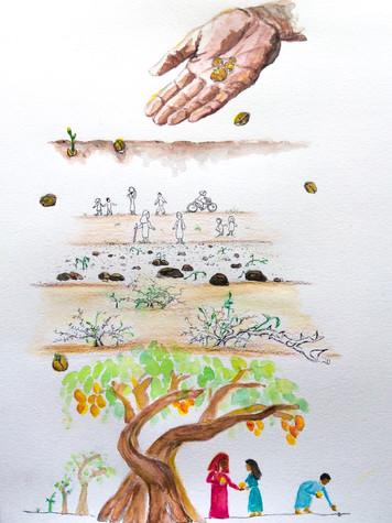 Sower of Seeds