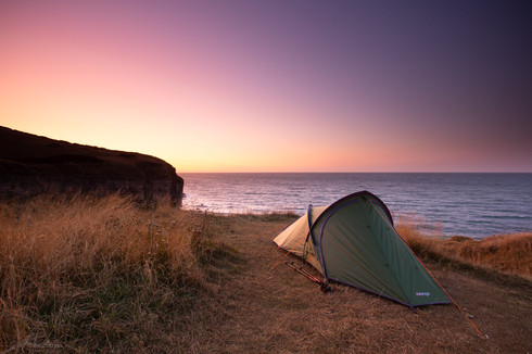 sunrise camp