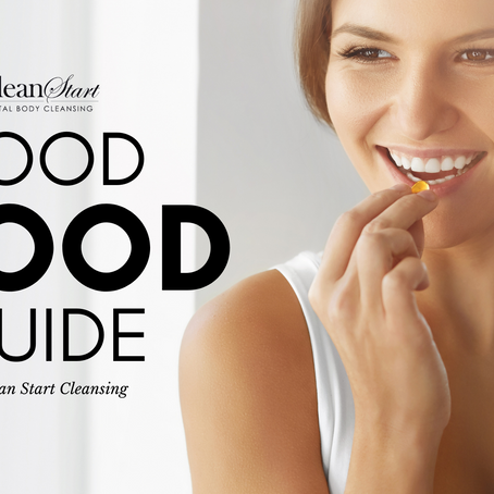 The Good Mood Guide: