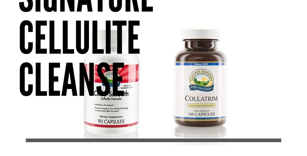 Signature Cellulite Cleanse