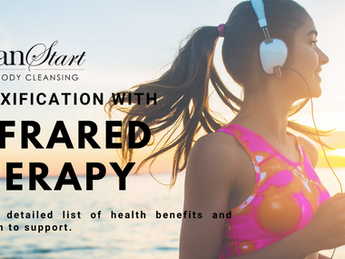 Detoxing Through Infrared Therapy
