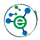 Employmetrics Logo E Circle