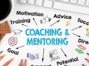 Establishing Mentorships