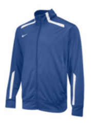 NIKE Nike Overtime Men's Full-Zip Jacket