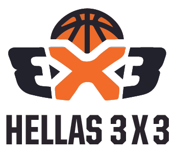 Έρχεται το πρώτο Greece's FIBA3x3 Tour.
