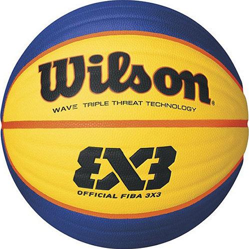 WILSON FIBA 3X3 OFFICIAL BALL