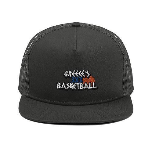 Καπέλο <<Greece's 3x3 Basketball>>