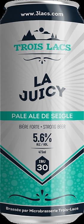 La Juicy