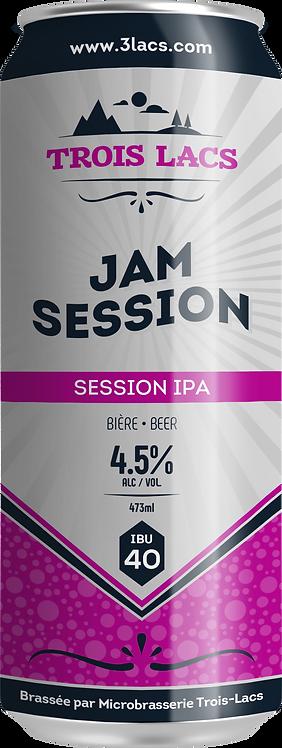 Jam Session IPA