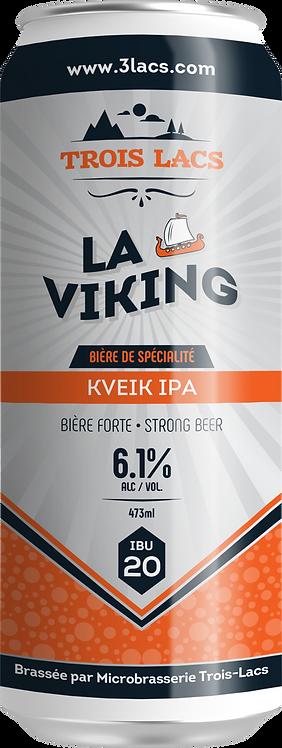 Viking Kveik IPA