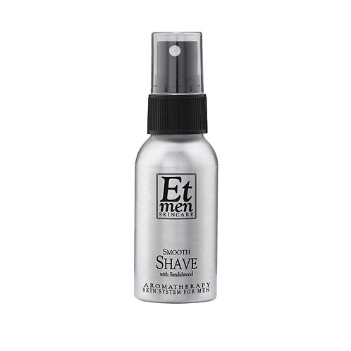 Mens Skin Care Shave Oil