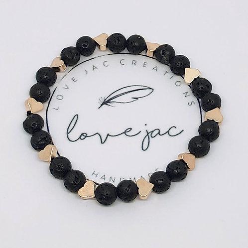 Confidence Diffuser Bracelet