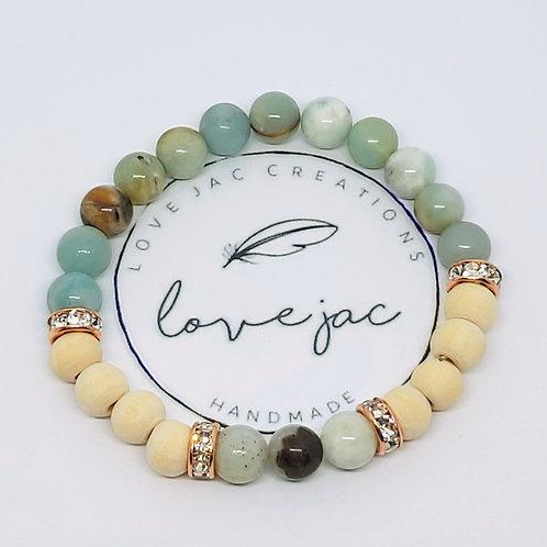 Harmony Diffuser Bracelet