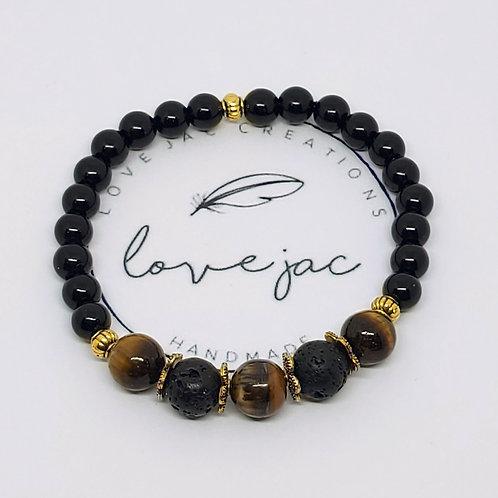 Prosper Diffuser Bracelet