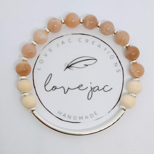 Romance Diffuser Bracelet