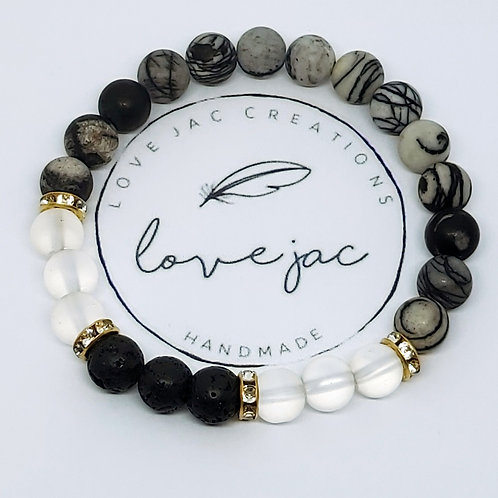 Consolation Diffuser Bracelet