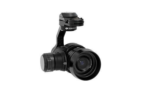 DJI Zenmuse X5 4K Camera, 15mm Lens & Gimbal