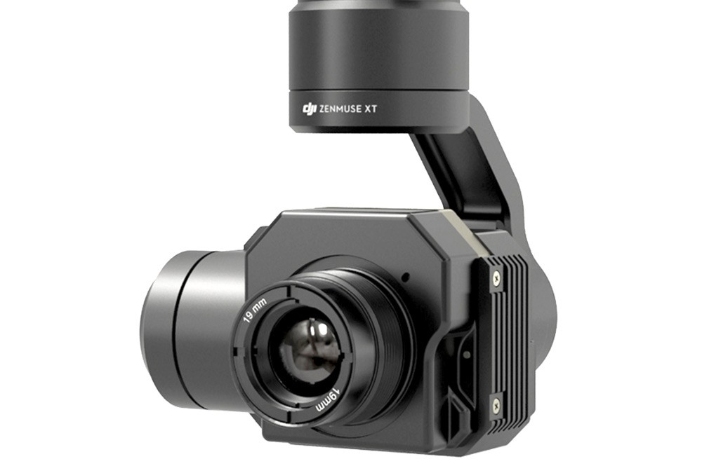 DJI XT Thermal Camera