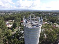 Kimberly Park Water Tower