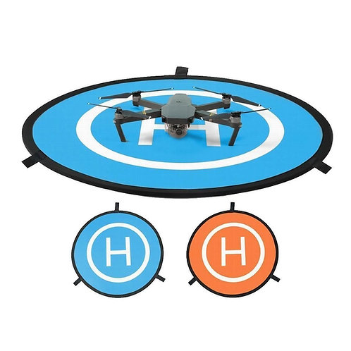 Landing Pad Helipad Foldable Waterproof Portable