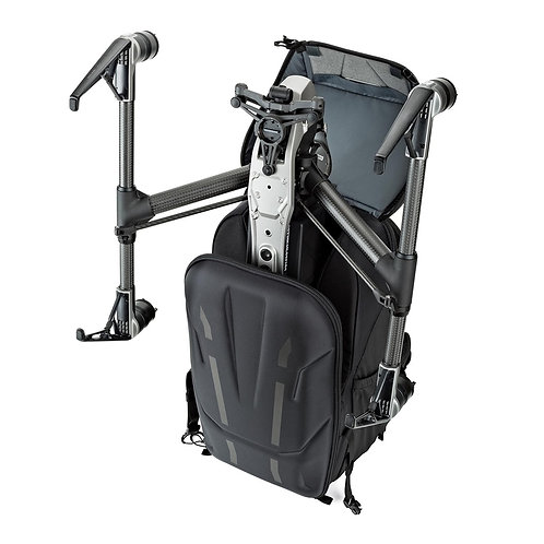 Lowepro Droneguard Pro Inspired for DJI Inspire 1 / Inspire 2 (Black)