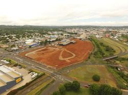 Construction site progress imagery