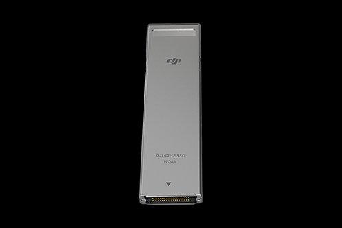 DJI Inspire 2 PT01 - CINESSD 128GB
