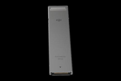 DJI Inspire 2 PT02 - CINESSD 480GB