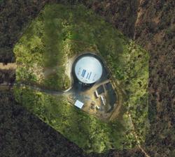 Greenbank Water Tank