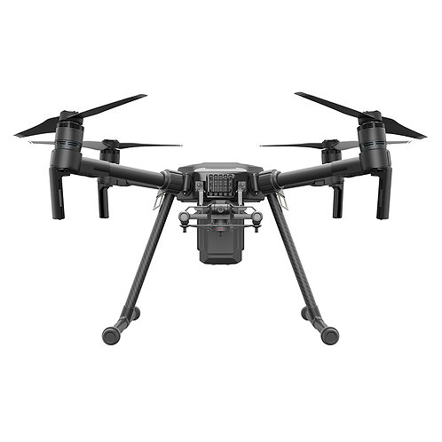 DJI Matrice 210 (Excludes Camera)