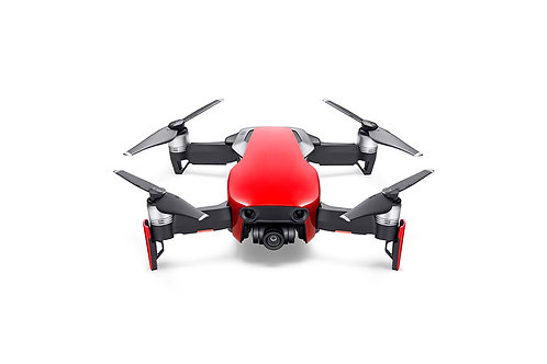 DJI Mavic Air - Flame Red