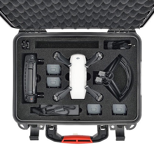 HPRC2350 BLACK For DJI SPARK more fly combo