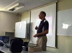 Safety Presentations