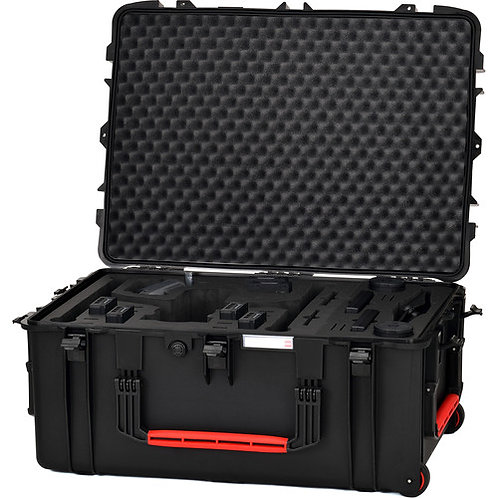 HPRC 2780W-01 Hard Case for DJI Inspire 2 / Pro