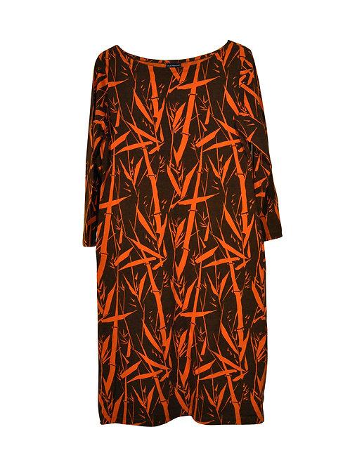 Marimekko bambukuosinen mekko