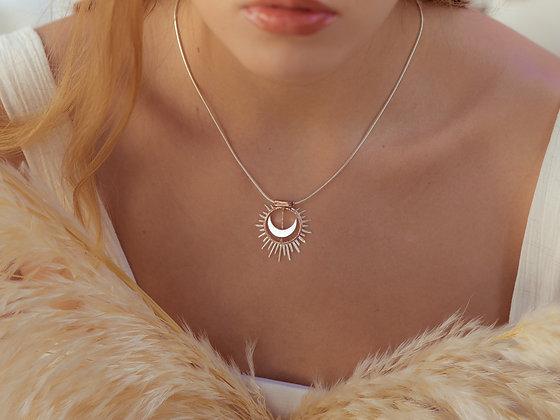 Collar Lunas