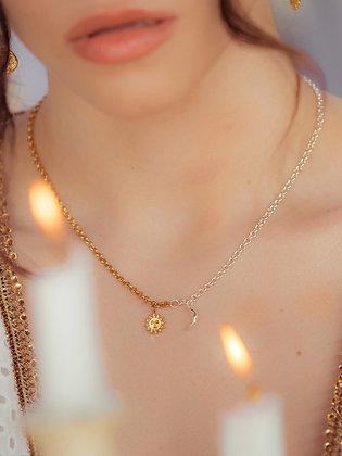 Collar Sol & Luna