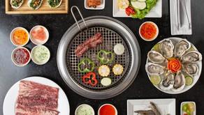 top 7 các nhà hàng buffet ở Hà Nội
