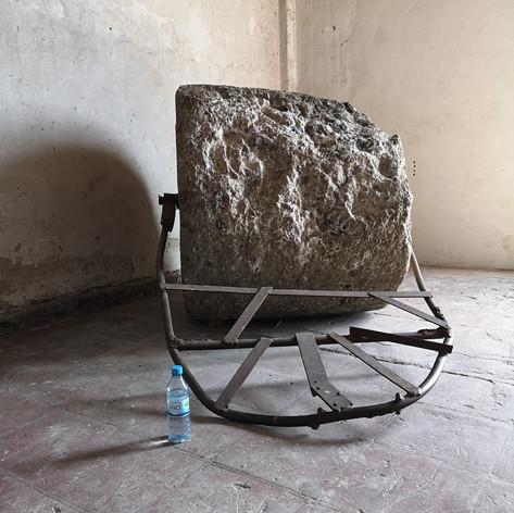 Равенсбрюк. Камень в телеге