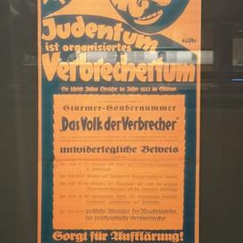 Заксенхаузен. Расовая политика немцев